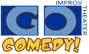 Celebrating Ten Years Of Go Comedy!