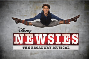 Diamond Head Theatre Extends Disney's NEWSIES