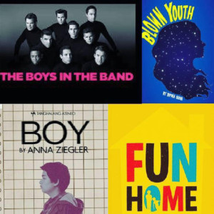 Proud Mary Theatre Company Announces 2018-19 Season - FUN HOME, THE BOYS IN THE BAND, and More