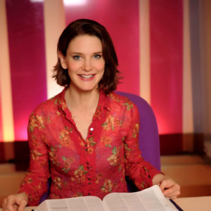 Susie Dent To Bring Her Secret Words To Swindon