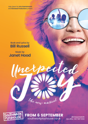 Janet Fullerlove, Jodie Jacobs, Melanie Marshall, and Kelly Sweeney Join the Cast of UNEXPECTED JOY