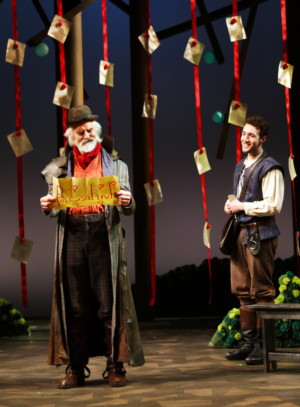 CT Repertory Thetare Announces 2018-19 Season - AS YOU LIKE IT, EDWIN DROOD, and More