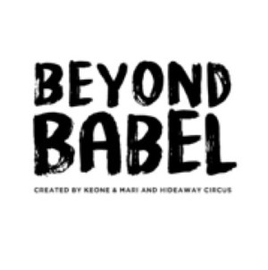 Keone & Mari Madrid And Hideaway Circus Announce New Immersive Dance Show BEYOND BABEL