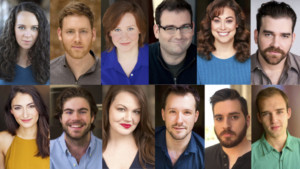 The Arc Theatre Announces THE MERRY WIVES OF WINDSOR