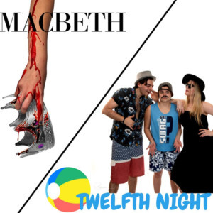 Shakespeare In The Park Comes To Teaneck with MACBETH & TWELFTH NIGHT