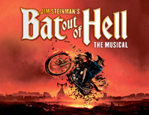 BAT OUT OF HELL THE MUSICAL To Play The Boch Center Wang Theatre