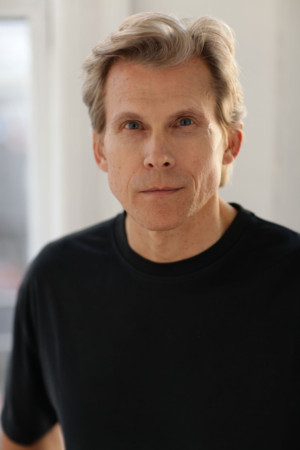 Emmy-Nominated Star Grant Aleksander To Perform Off-Broadway In PERFECT CRIME