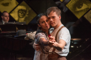 Previews Begin Tonight For PTP/NYC At Atlantic Stage 2