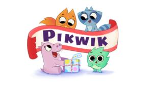 Disney Junior To Air Guru Studio's Original Preschool Series PIKWIK