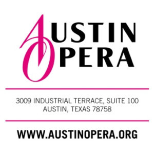 Austin Opera Announces New Board Of Trustees