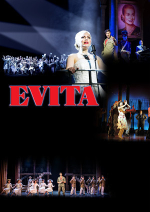 Lucy O'Byrne Leads 2018 Tour Of EVITA, Full Cast Announced