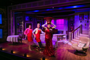 FreeFall Theatre Extends THE MUSICAL OF MUSICALS Through July 22