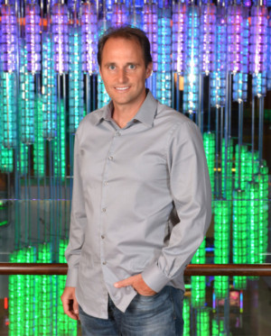 Master Illusionist David Caserta To Entertain State Theatre Acting Camp Students