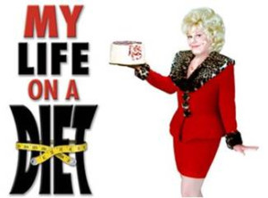 Renee Taylor's MY LIFE ON A DIET Begins Previews Off-Broadway Tomorrow