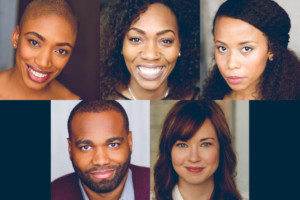 Casting Announced For Raven Theatre's CRUMBS FROM THE TABLE OF JOY