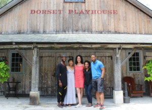 Dorset Theatre Festival Presents SKELETON CREW By Dominque Morisseau