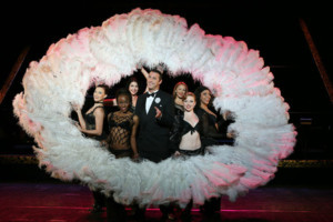 CHICAGO The Musical Returns To South Africa