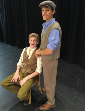 NEWSIES To Take Hanover Stage