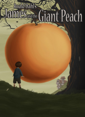 Northern Stage Summer Musical Theater Intensive Students Present JAMES AND THE GIANT PEACH