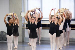 Ballet Hispánico School Of Dance Announces 2018-19 School Year Class Registration