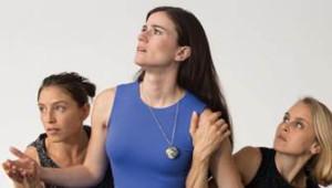 Doppelganger Dance Collective And Ensemble Warhol Present JEANNE & ELIZABETH