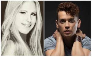 Michael Longoria Will Join Karine Hannah For A Night Of Streisand