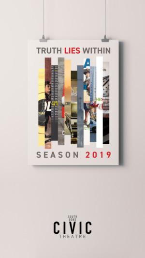 South Bend Civic Theatre Announces 2019 Season