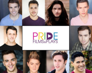 Pride Films And Plays' Announces Changes to F**KING MEN Schedule of Performances