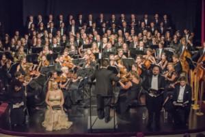 14th Annual Festival Of The Aegean Opens On Greece's Island Of Syros