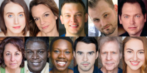 Casting Announced For Shattered Globe's CRIME AND PUNISHMENT