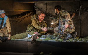 Israel's Gesher Theatre Returns To NYC With Two New Productions