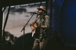 Ray LaMontagne Coming To Holland Center 10/22