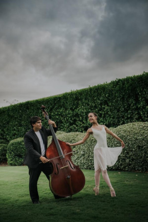 Investing In Fort Worth's Next Generation Of Classical Musicians: Presenting DYNAMIC DUET