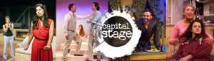 Casting and Directors Announced for PLAYWRIGHTS  REVOLUTION At Capital Stage