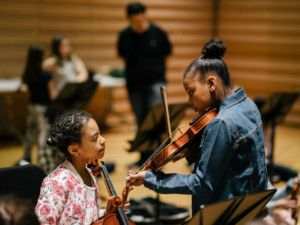 Carnegie Hall's Weill Music Institute Announces 2018-2019 Grant Recipients For PlayUSA