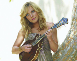 Rhonda Vincent & The Rage Come to Spencer Theater Saturday, 7/28