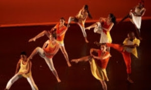Step Up Your Dance Moves This Summer At Ailey With Performance Workshop Series & Master Classes