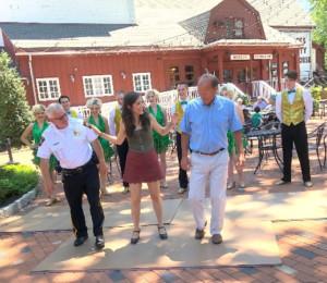 Bucks County Playhouse Celebrates Success Of 42ND STREET