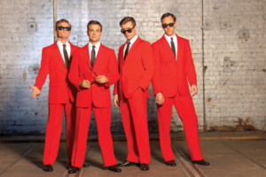 JERSEY BOYS Brisbane And Melbourne Seasons Announced