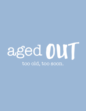 New Cabaret AGED OUT: Too Old, Too Soon Comes to The Green Room 42