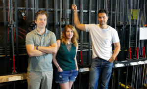 Westport Country Playhouse Stages Comedy THE UNDERSTUDY