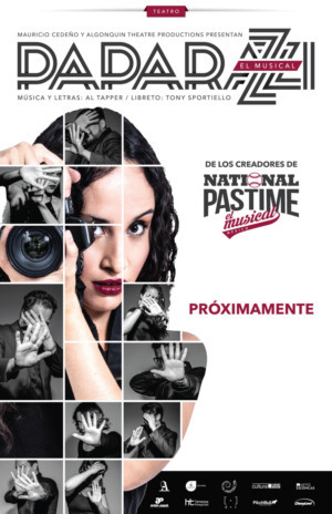 THE PAPARAZZI Premieres in Mexico