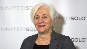 United Solo to Host Master Class With Oscar-Winning Actress Olympia Dukakis