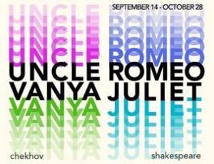BEDLAM Announces Casting For UNCLE ROMEO VANYA JULIET