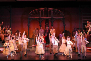 Reagle Music Theatre Ends 50th Summer Season On A High Note With THE MUSIC MAN