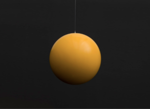 Seattle Art Fair And Gagosian Announce Chris Burden's Scale Model Of The Solar System