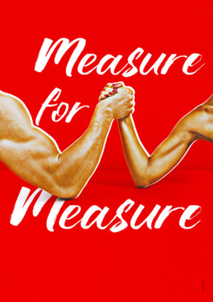 Donmar Warehouse Announces Full Casting For MEASURE FOR MEASURE