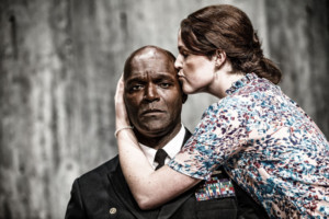 OTHELLO: A Powerful New Production Comes To Notre Dame.