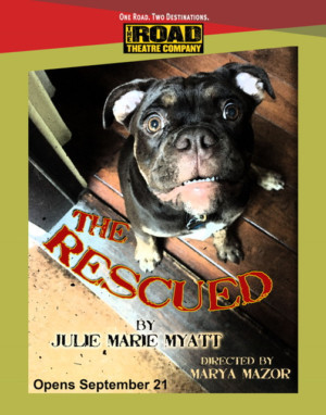 Road Theatre Company Presents World Premiere of THE RESCUED