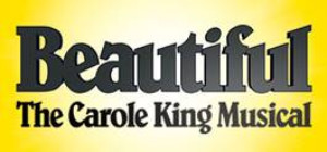 BEAUTIFUL – THE CAROLE KING MUSICAL Tickets On Sale This Friday